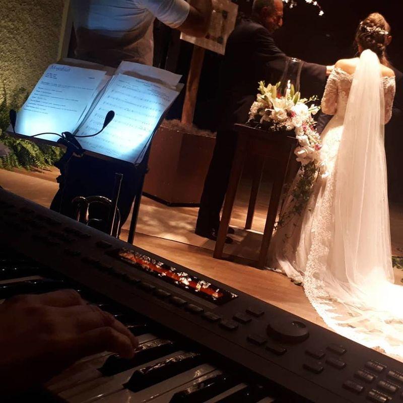 Coral e Orquestra Magnificat