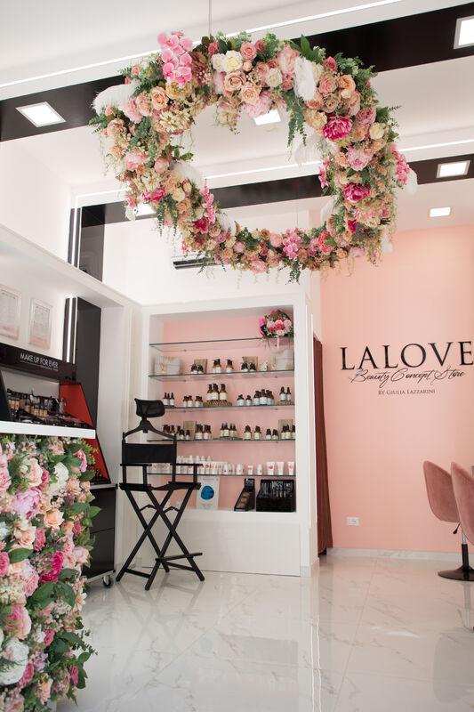 LA LOVE Beauty Concept Store