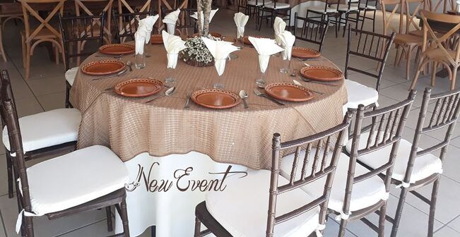 Banquetes NewEvent