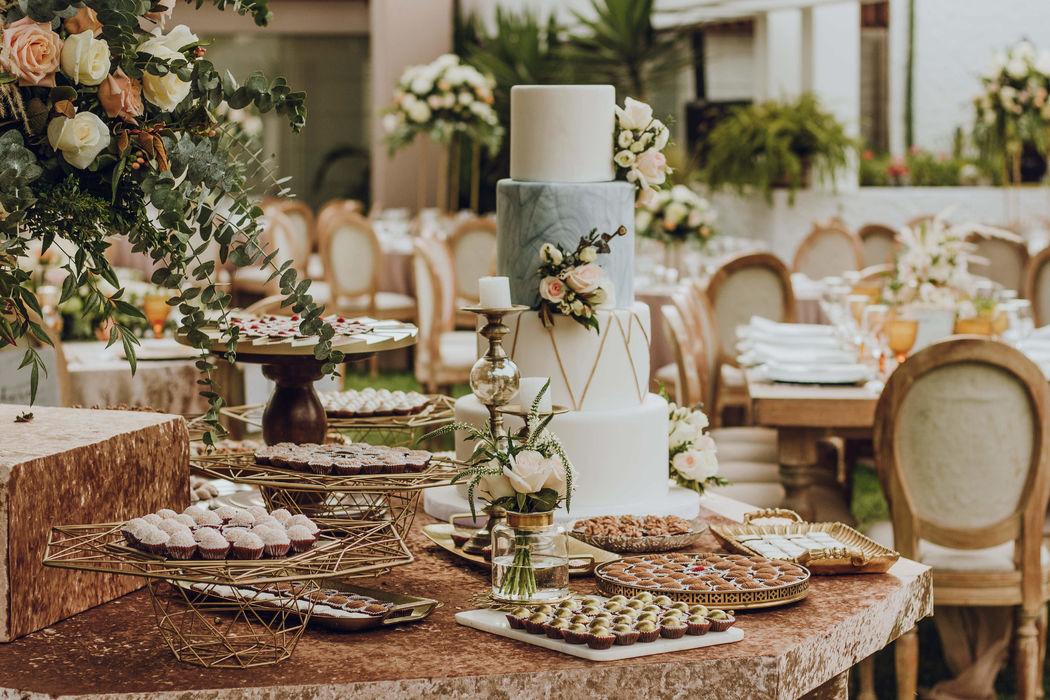 Susana Morales Wedding & Event Planner