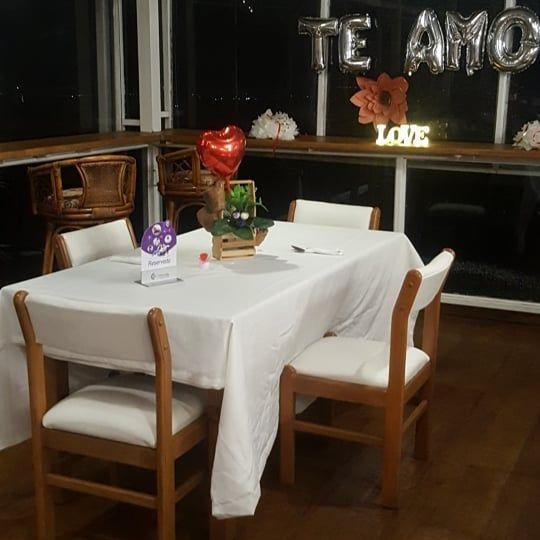 Restaurante Balcón Del Quindío