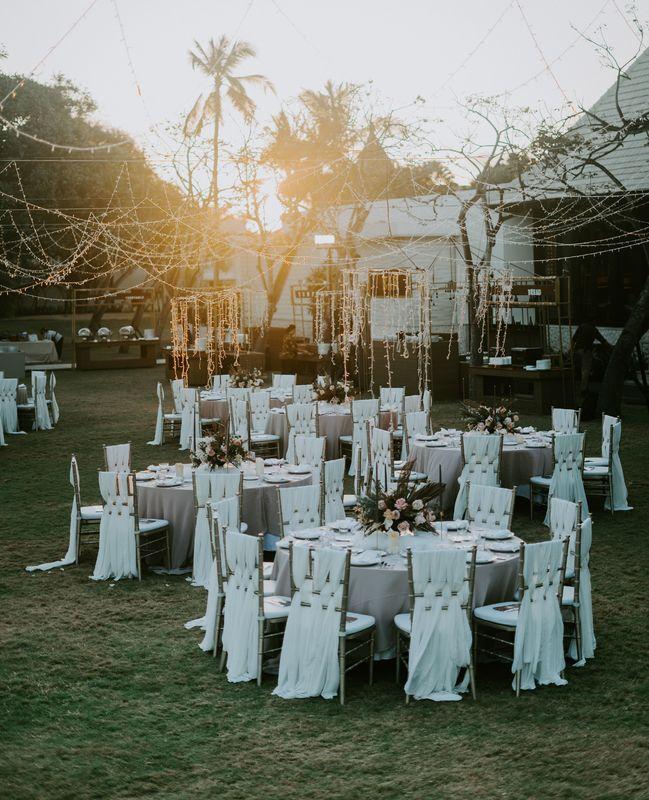 All Things Beautiful - European Destination Weddings