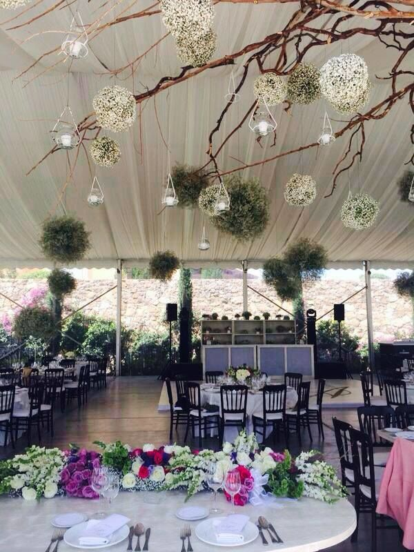 Marentus Wedding & Event Planning