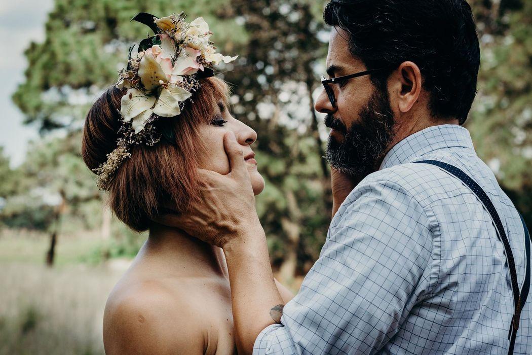 Caly Rodríguez Photo