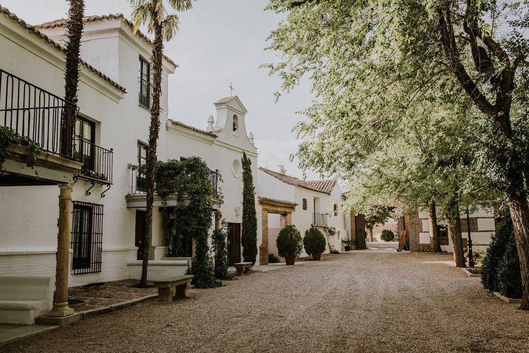 Los lavaderos de Rojas (Toledo)