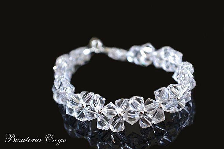 ONYX Biżuteria ślubna