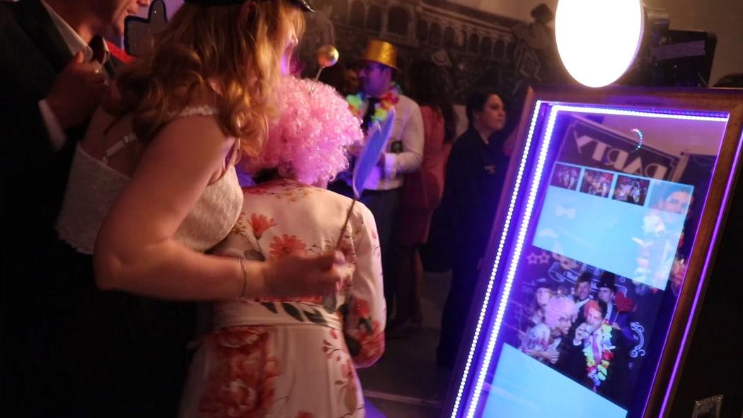 Party Fotomatón