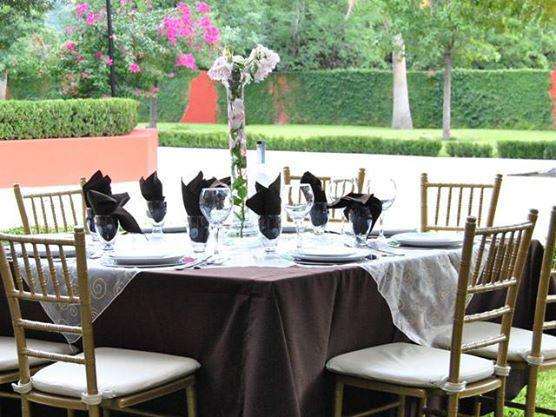 Del Real Eventos y Banquetes