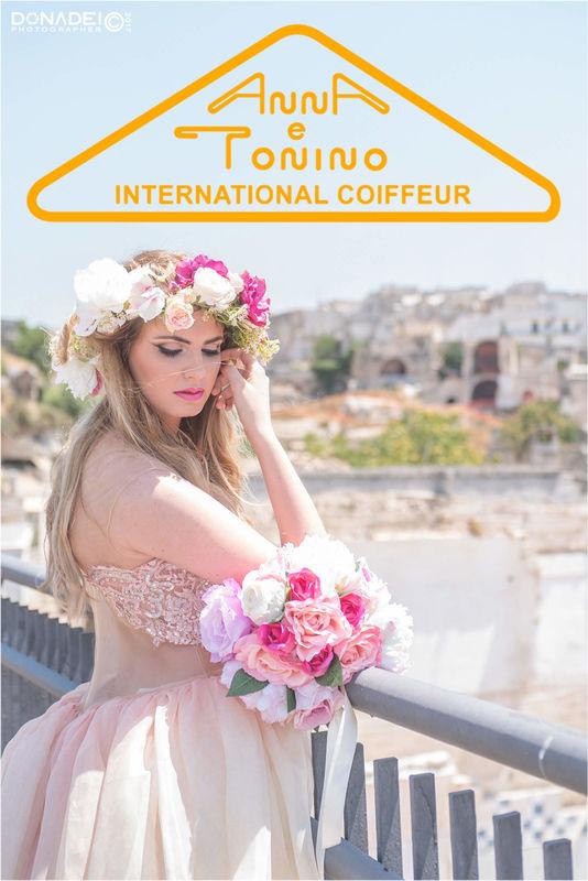 Anna e Tonino International Coiffeur