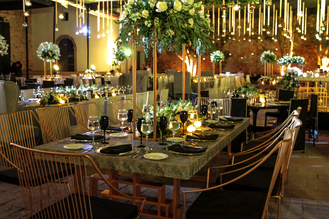 Rocio Rivas Wedding Planner
