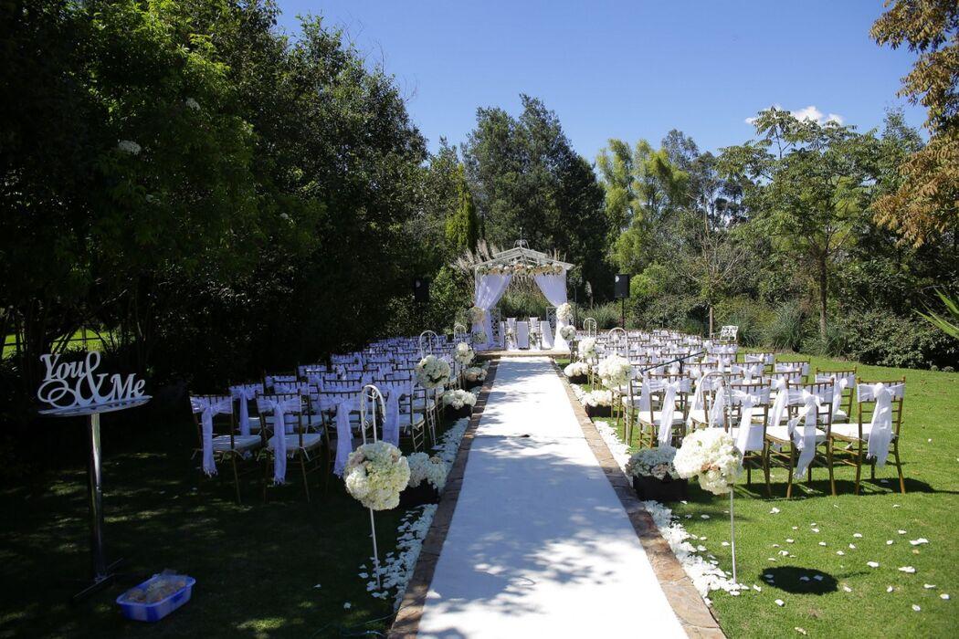 Hacienda Canaan