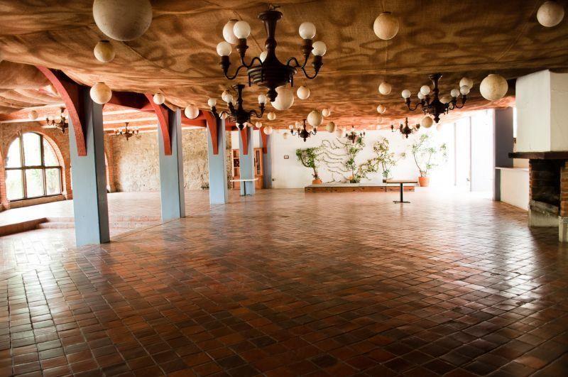 Hotel Hacienda del Molino