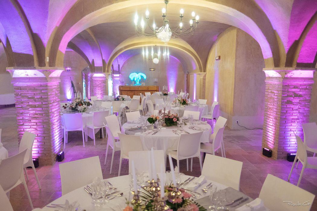 Salle du Chai