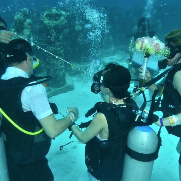 Aquaworld Cancún