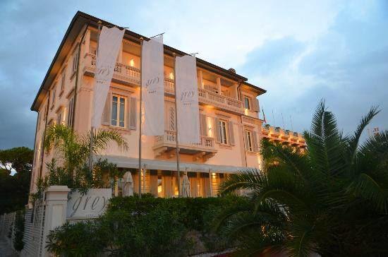 Villa Grey