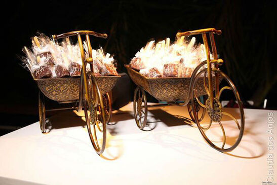 Chez Bonbon Chocolate Gourmet. Foto: Claudia dos Anjos