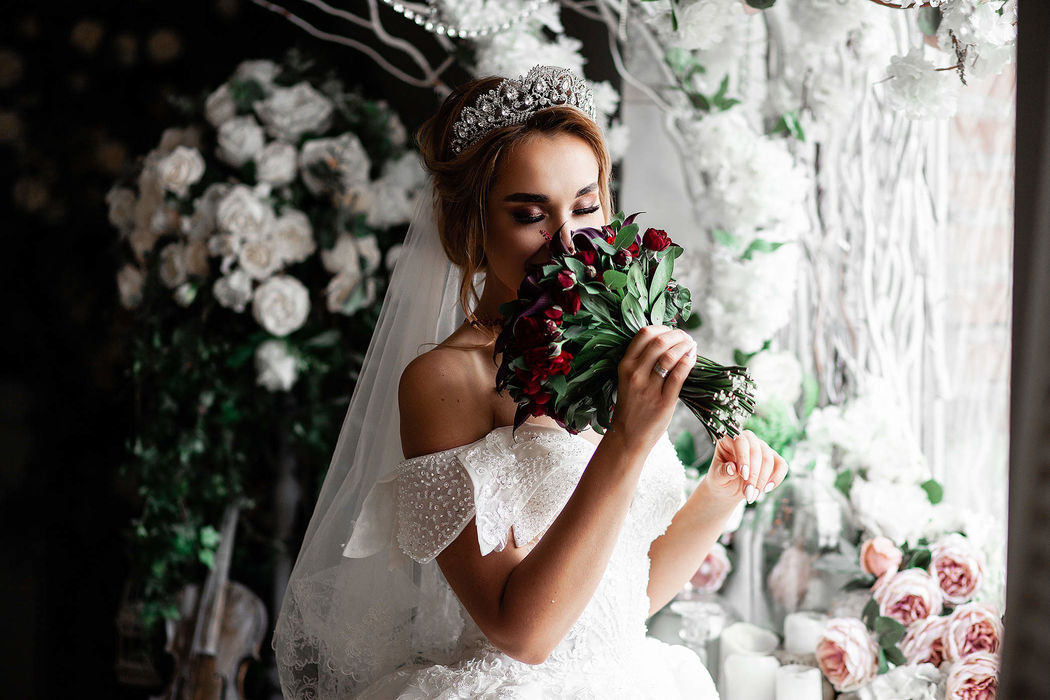 Свадебный организатор Николаева Виолетта