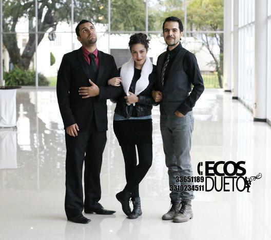 Ecos Dueto -  Guadalajara