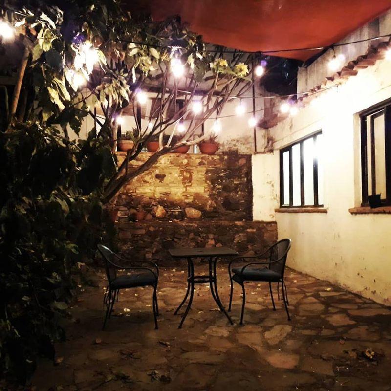 Restaurante Font Luxor