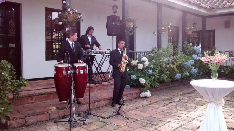 Hacienda San Carlos- Diana y Guillermo