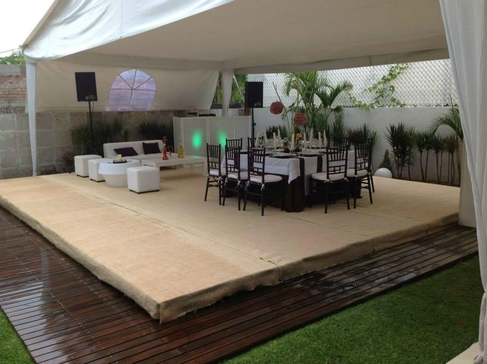Grupo Corporativo Renta y Alquiler para tu boda