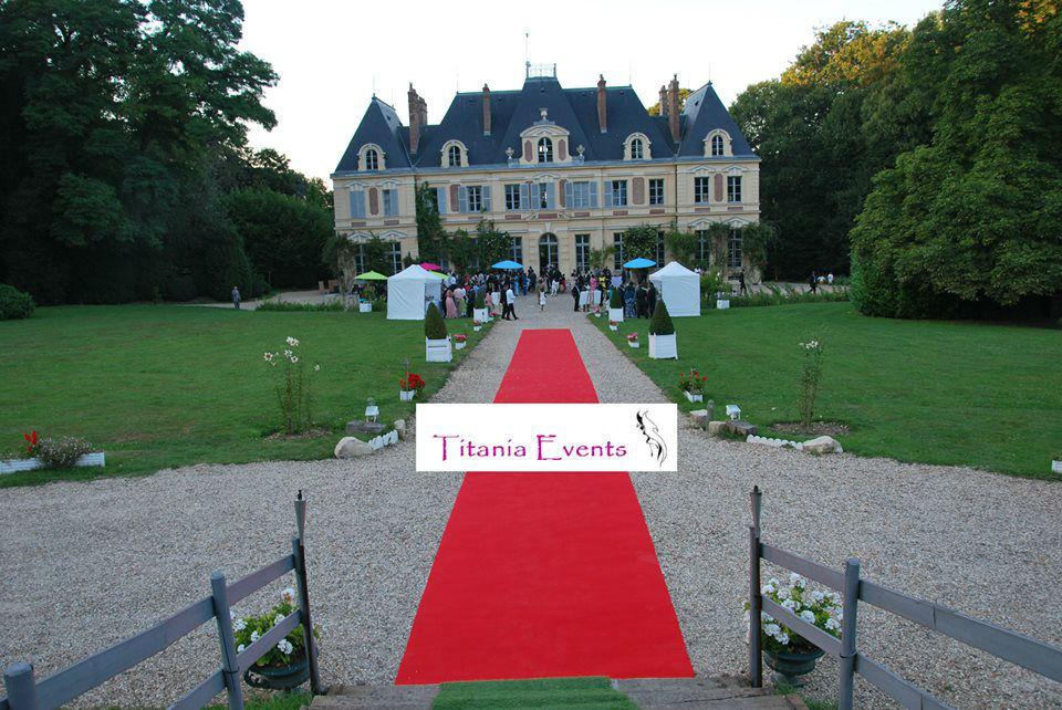 Titania Events