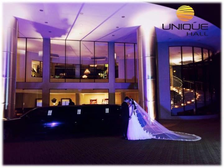 Unique Hall