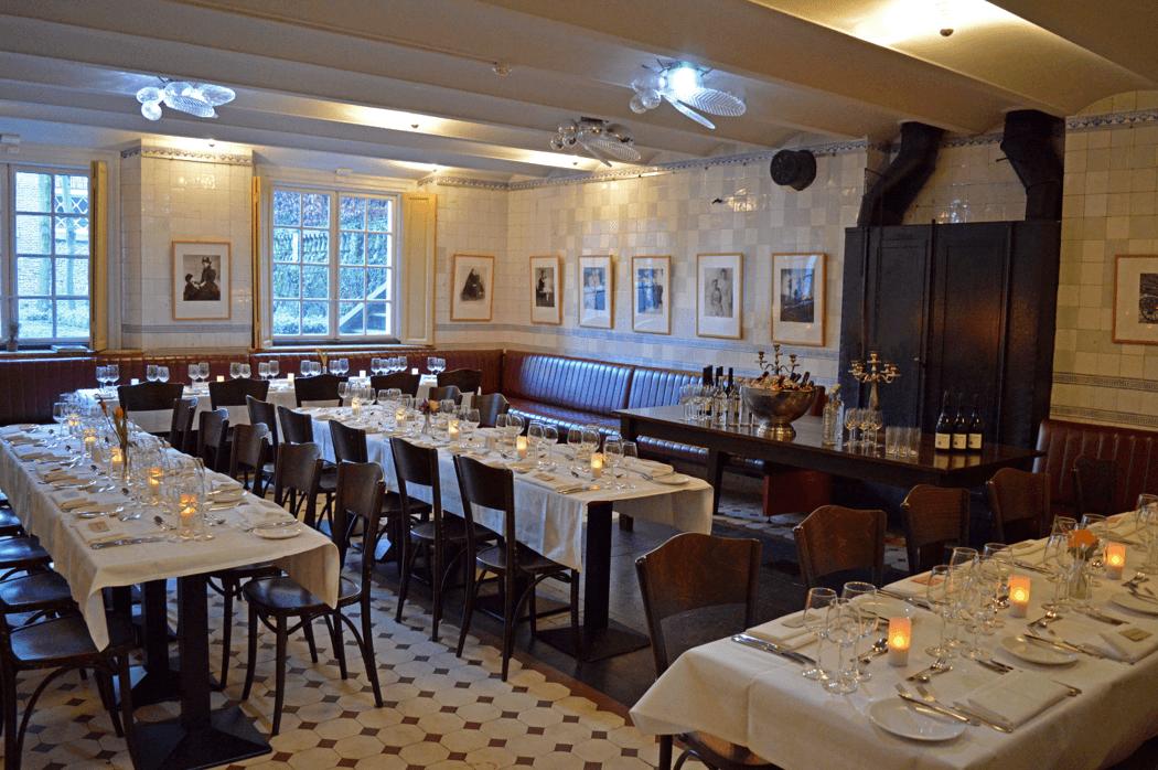 MC Café diner