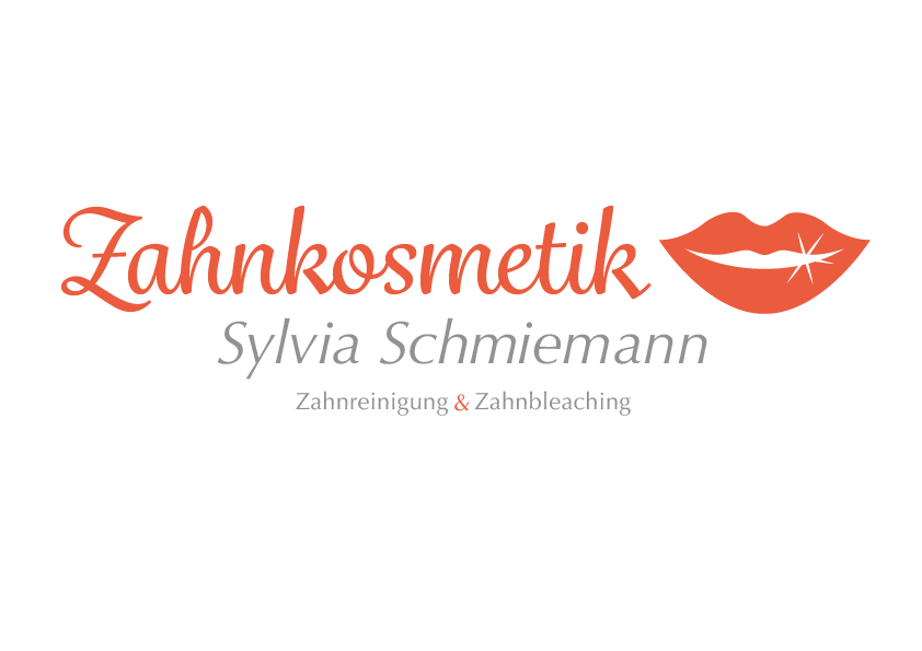 Zahnkosmetik Sylvia Schmiemann