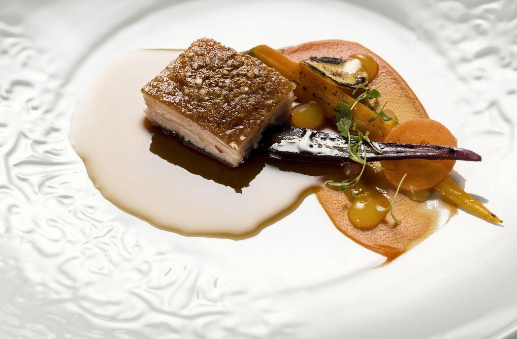 Restaurante The Yeatman