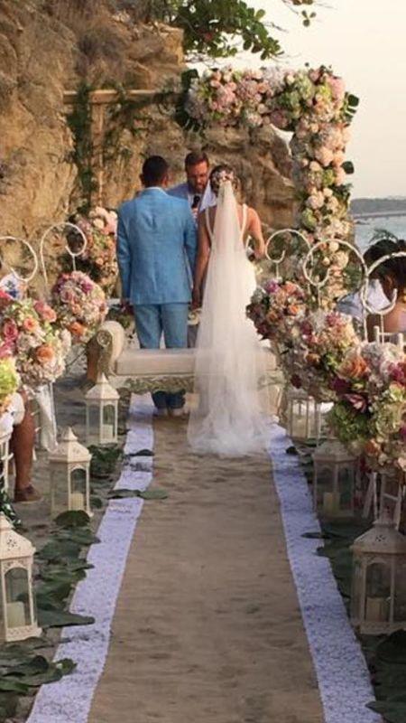 Bodas en Santa Marta Wedding Planner