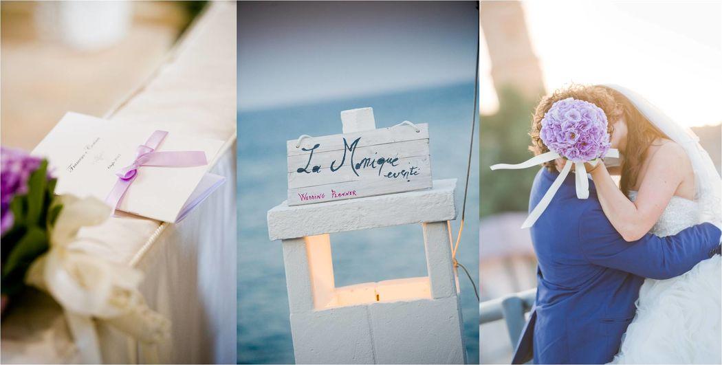 Beach Wedding in Puglia