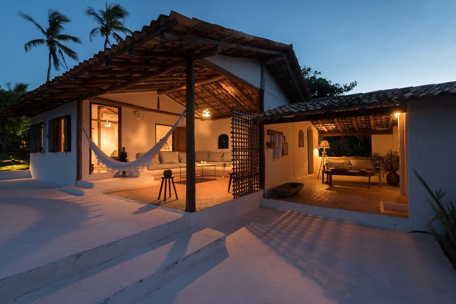 Calá & Divino Hotel Casa