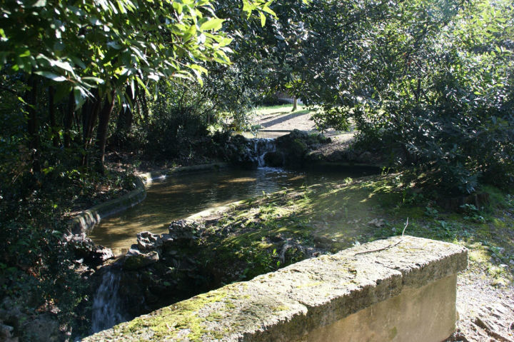 Parco Storico Villa Serra