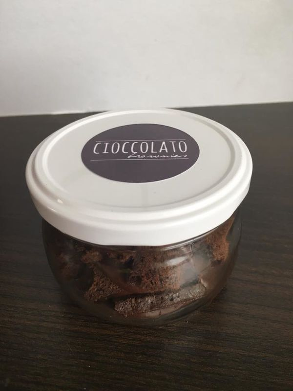 Cioccolato Brownies