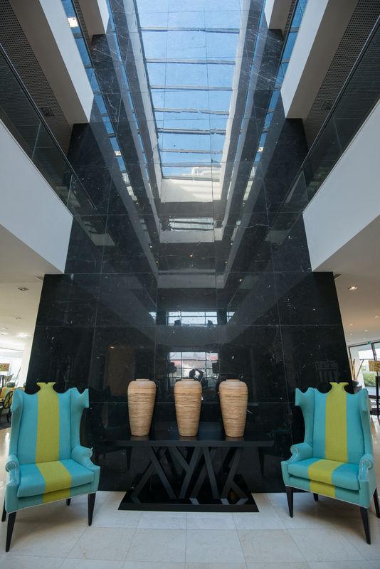 Azoris Royal Garden – Leisure & Conference Hotel