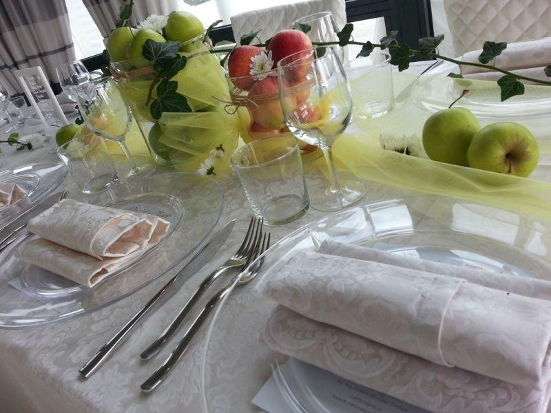 Tema della festa: La frutta