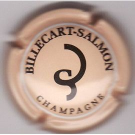 Champage Billecart-Salmon