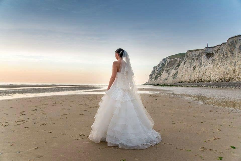 Cymbeline - Voiles de mariée