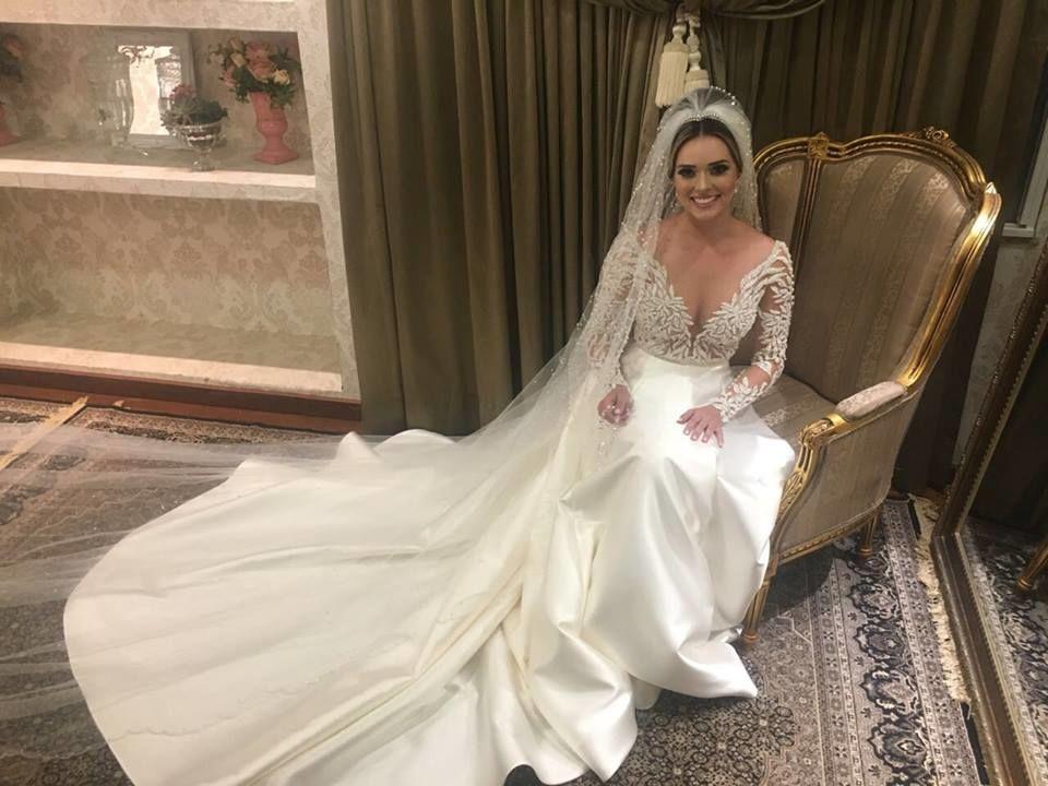 Eliana Zanini Alta Costura