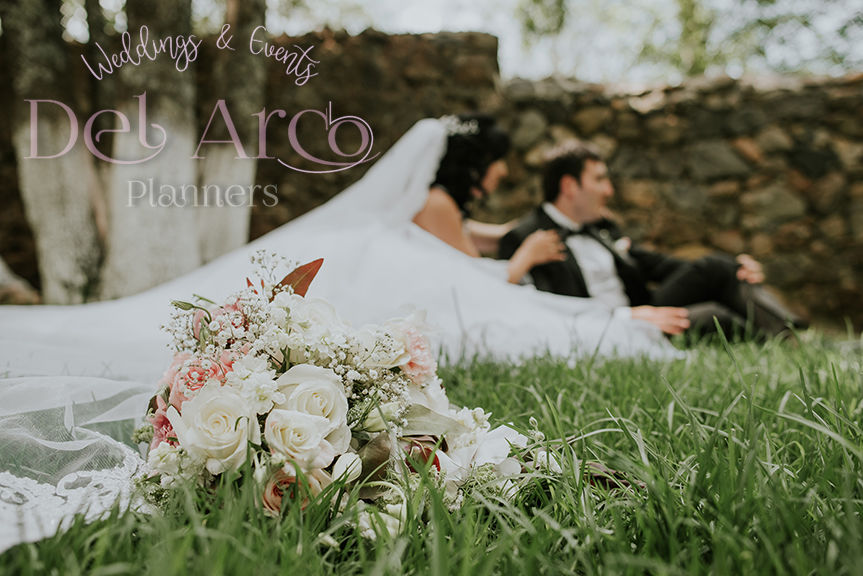 Del Arco Planners weddings & events