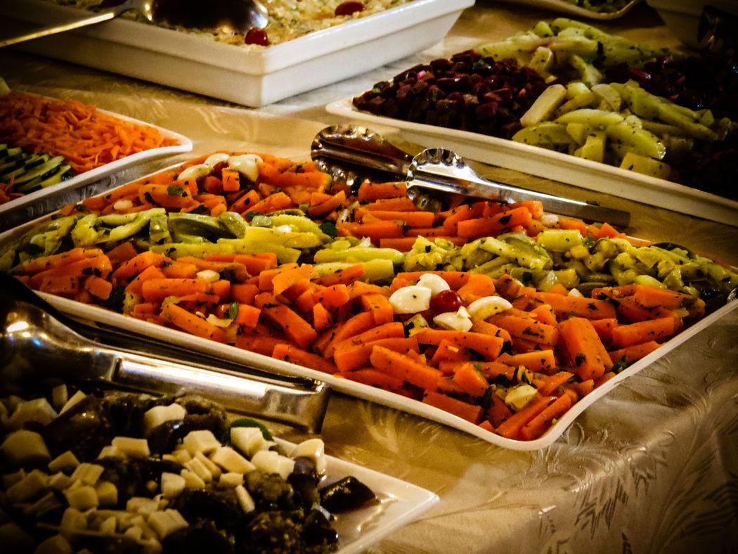 D&G Eventos - Gastronomia e Bar