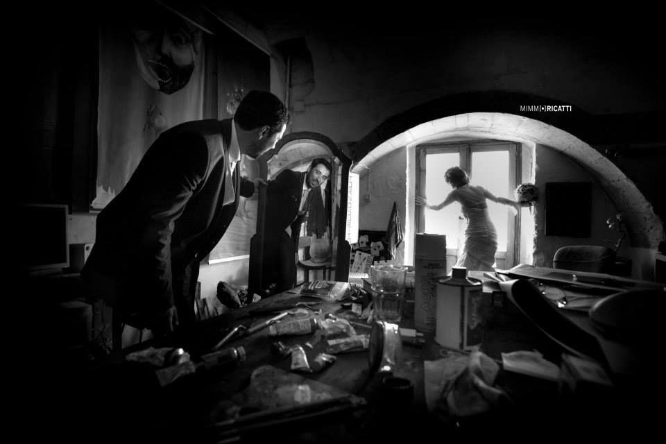 Mimmo Ricatti - Studio di Fotografia