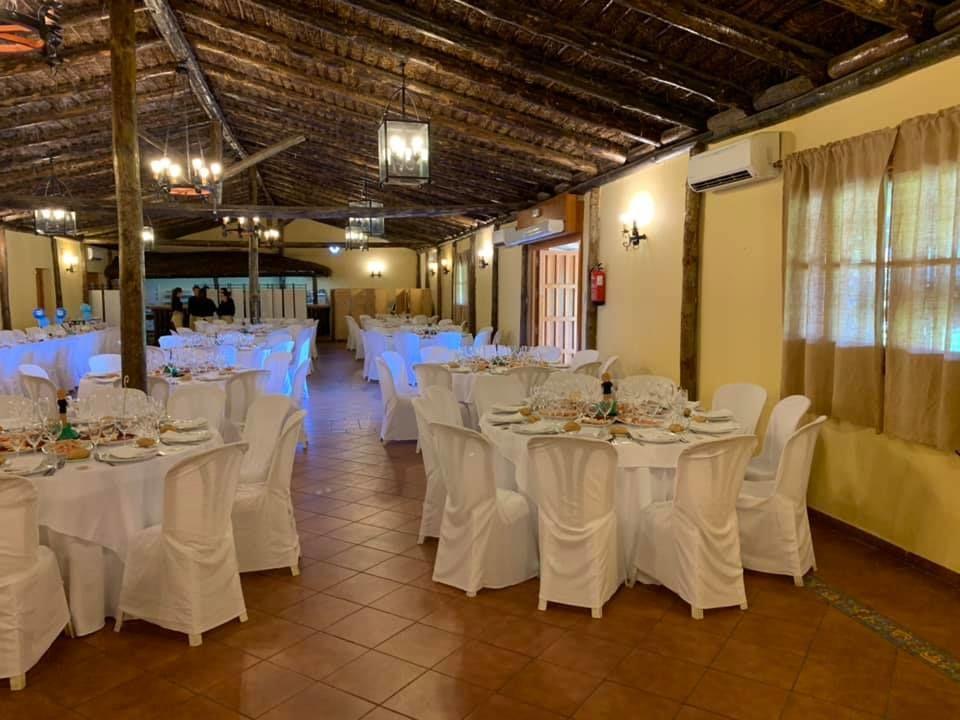 Salón La Verea