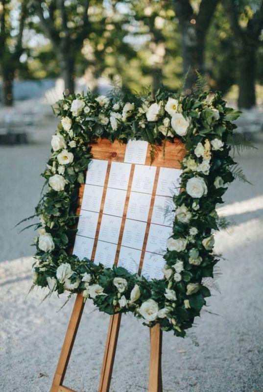 Corinne l designer floral