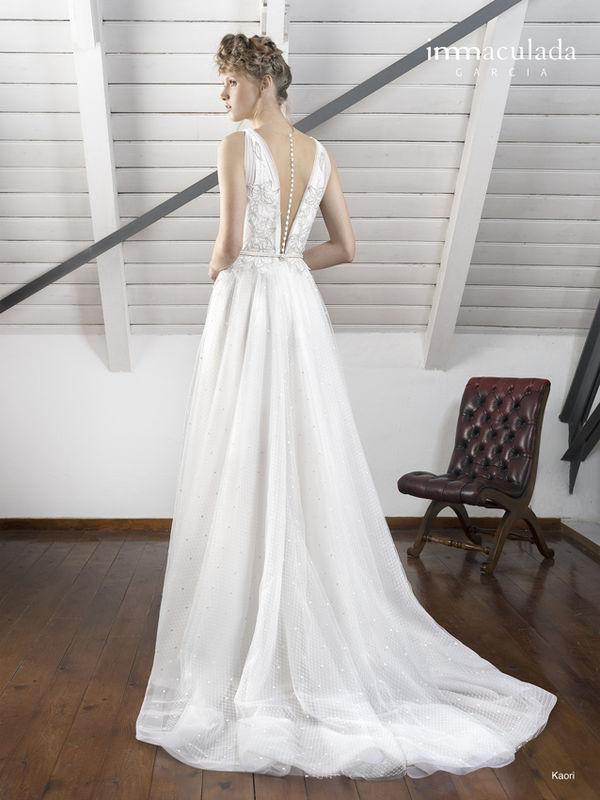My Couture Inmaculada García
