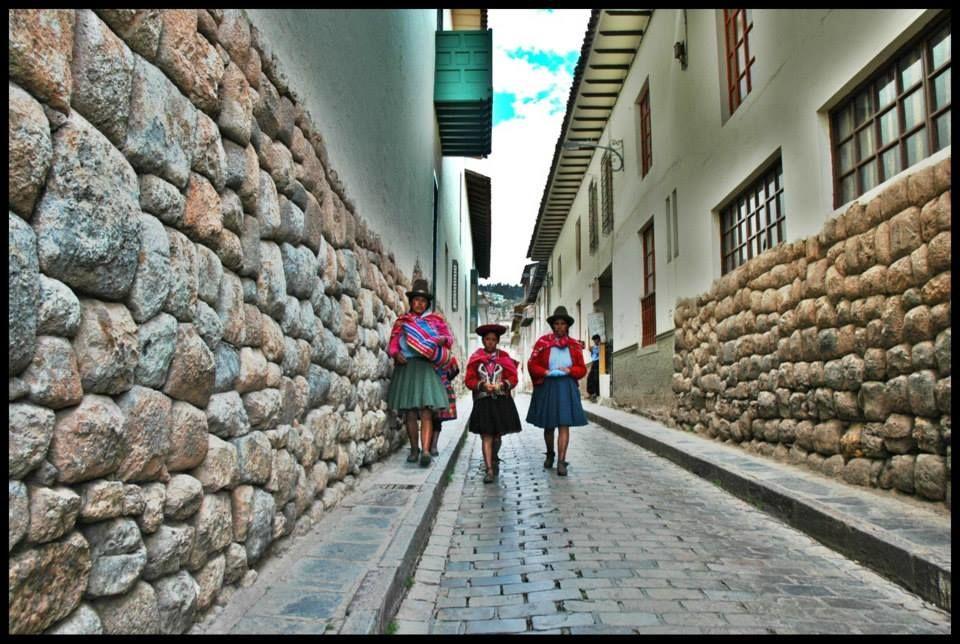 Inkas Herencia