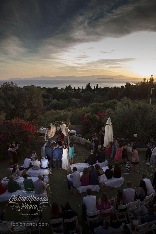 Hochzeitfotograf Sardinien
