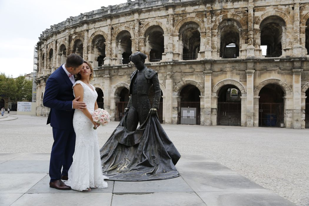 Mariage Franco/Chilien