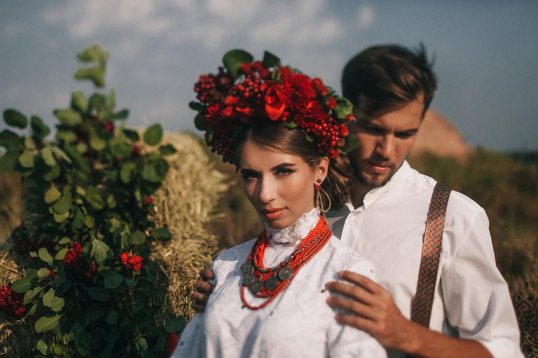 Свадьба Ethnic melody of love